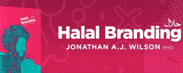 New book on Halal Branding - the Wilson way